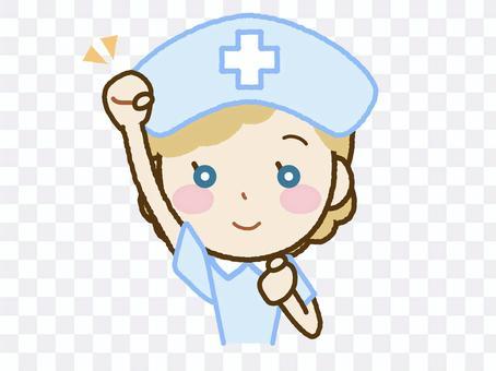 介紹B-11護士