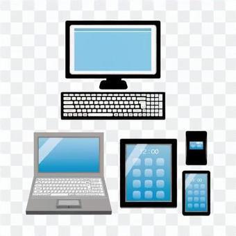 Image of communication equipment