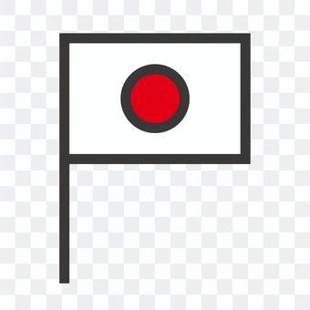 日本國旗國旗