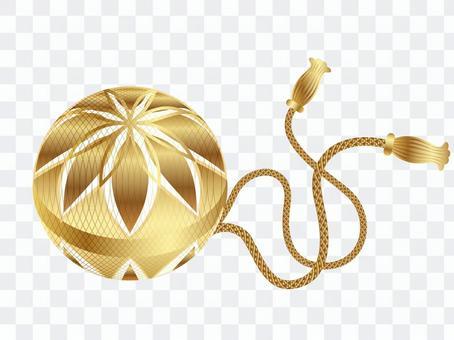 新的股票收藏金球