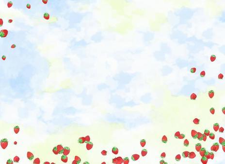 草莓框10