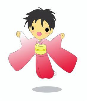 Kimichi Jump