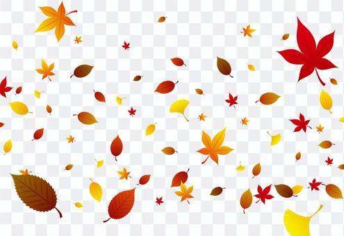 死葉秋葉壁紙