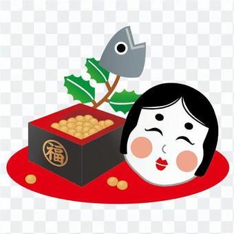 Setsubun products goods 2