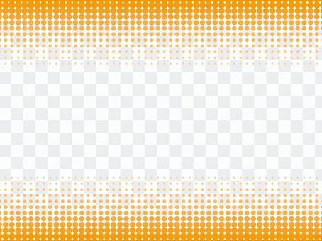 點背景小點背景(3)桔子