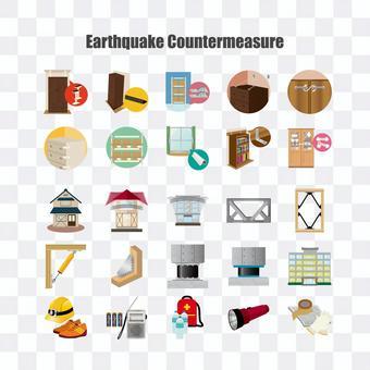 地震措施圖包