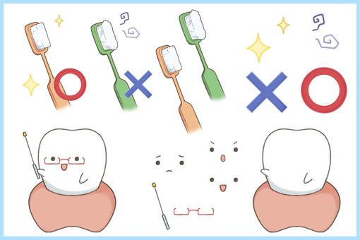 手寫變形-牙套C