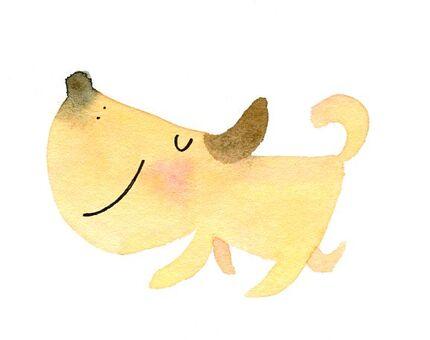 Okayo狗