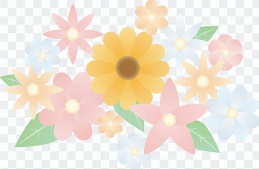 Flower's illustration