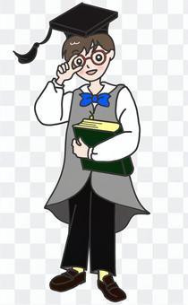 Nagiri博士Kun博士