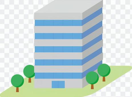 Mansion / Building
