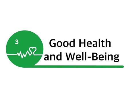 可持續發展目標 3. 人人享有健康和福利