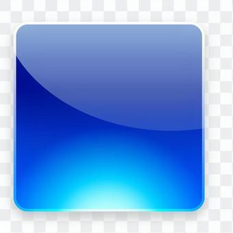 ai光澤圖標藍色