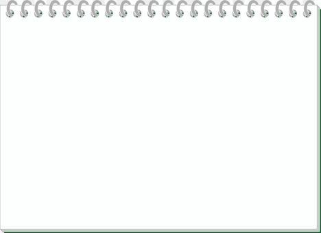 寫生簿框架