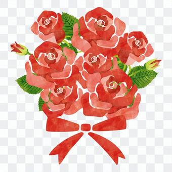 Red Rose / Bouquet