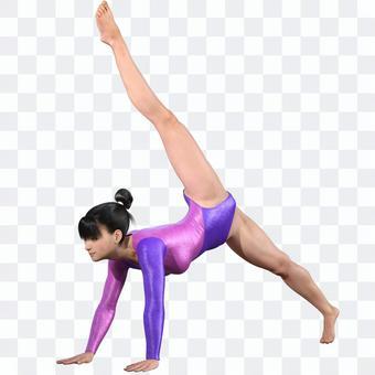 体操 13
