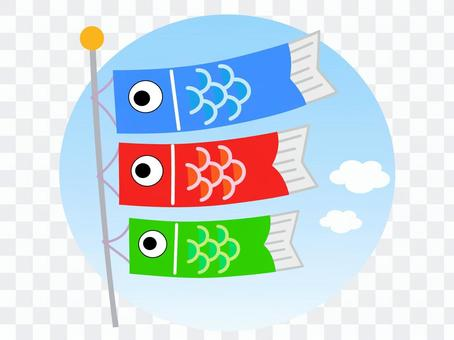 鯉魚旗2-2