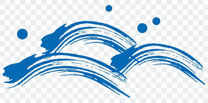 Wave i_ blue _cs