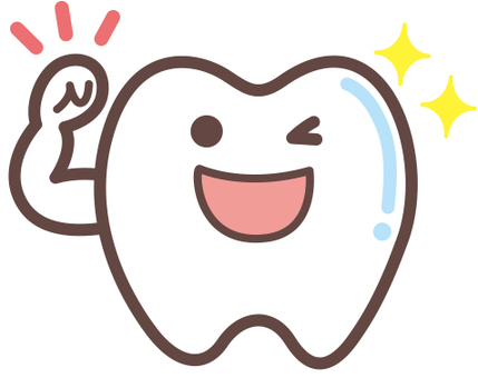 牙的例證_ 02