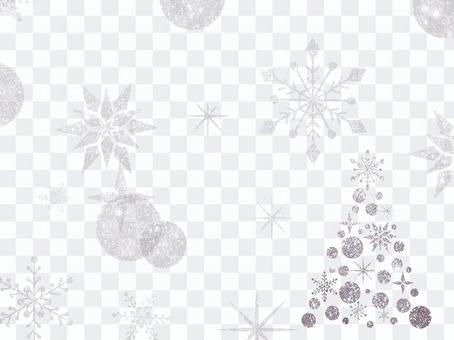 聖誕節框架版本42