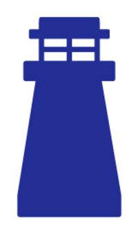 燈塔(海洋材料)