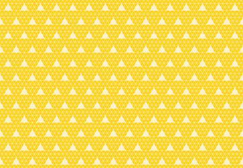 【日本紋】鱗紋分形