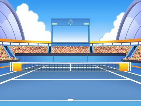 網球 -  007