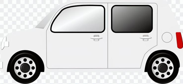 汽车(灰色)