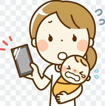 助產士智能手機諮詢