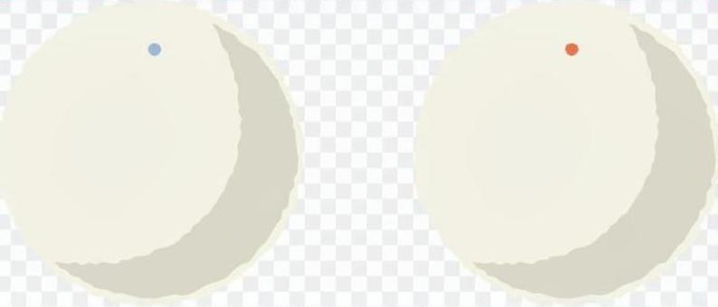 一個軟的球