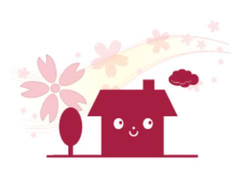 Cherry blossom dwelling _ engine