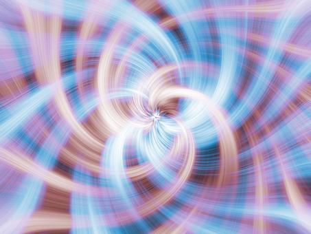 抽象漩渦線圖像背景 4:3