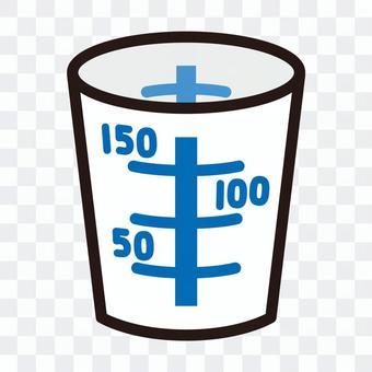 尿液分析杯