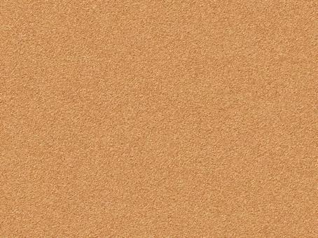 淺棕色軟木板狀紋理4:3