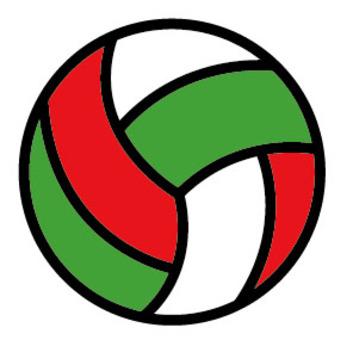 簡單的排球莫滕