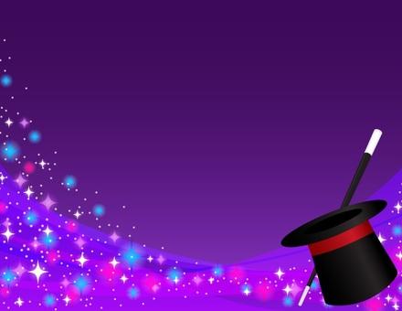 Magic_ Background