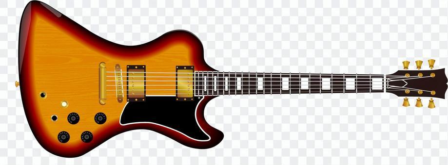 電吉他8-1