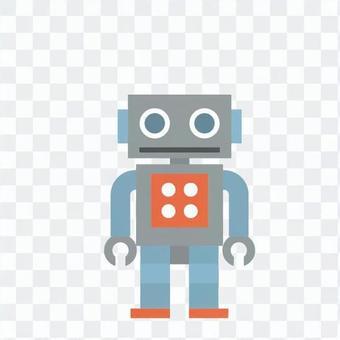 机器人玩具