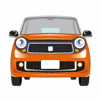 汽车小型车