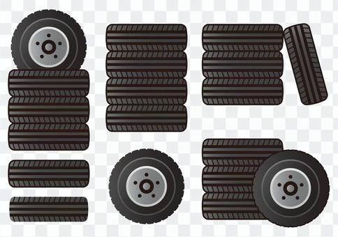 Tire 04