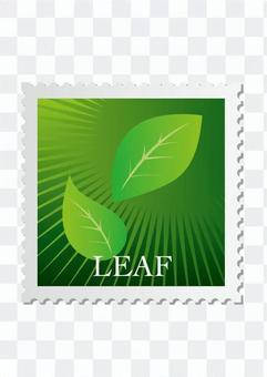 Seal leaf