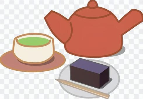 Shepa日本茶時間