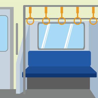 在火車上的圖像