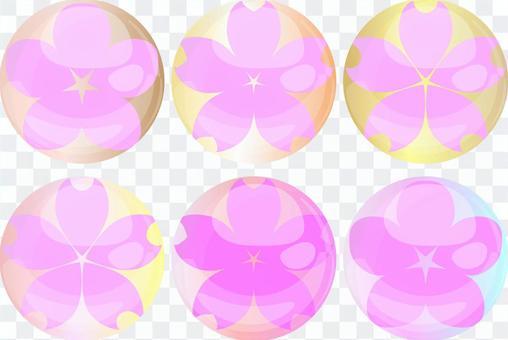 櫻桃裝飾品25