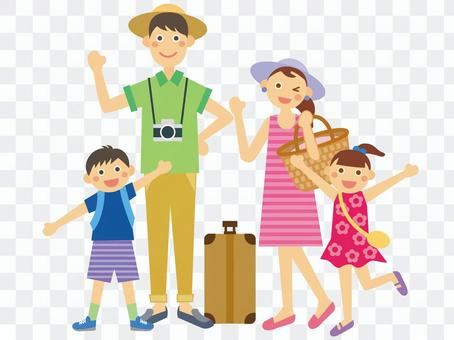 家族_旅行