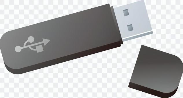 USB存儲器5