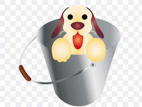 Bucket 4