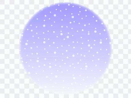 冬天的天空2  -  2
