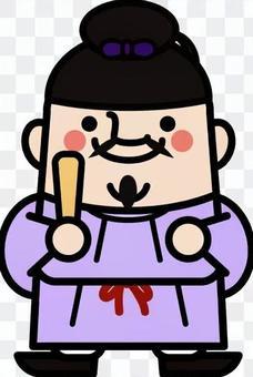 仙子叔叔Shotoku