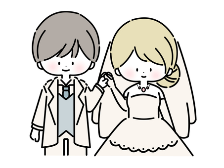 婚禮(顏色:01)